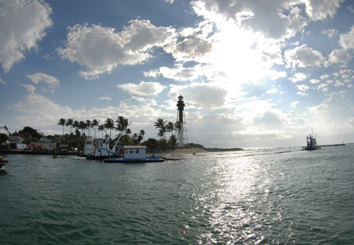 hillsboro inlet lighthouse fort lauderdale